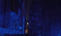 庆祝PS5全球发售 索尼在圣马可广场举办灯光秀