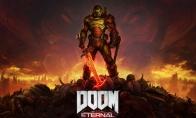 《毁灭战士:永恒》Switch版并未取消 仅推出数字版