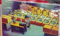 网友晒京都大型电器店诡异海报引热议 疑似嘲讽黄牛囤货亏惨