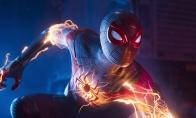 PS5发售后两周游戏销量:《小黑蛛》夺冠 《恶魔之魂:重制版》仅第4