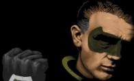 被取消的绿灯侠游戏首度曝光 原应在超级任天堂发布