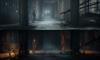 心理恐怖游戏《灵媒》流程8-10小时 33%内容为双重现实