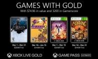 12月Xbox金会员会免:《黑道圣徒:逃出地狱》在列