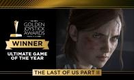 《最后生还者》获金摇杆年度游戏 游戏总监尼尔感谢玩家支持
