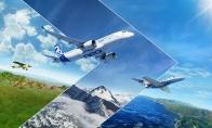 《微软飞行模拟》VR模式将于12月正式推出