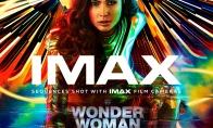 《神奇女侠1984》片长151分钟 超过大多数DC电影