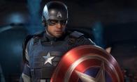 因为玩家反馈 《漫威复仇者联盟》为美队加入盾牌反射光束能力