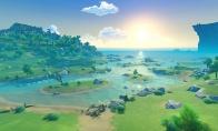 《原神》鹰翔海滩景点介绍