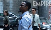《电锯惊魂9》公布2张新剧照:追踪神秘记号连环杀手