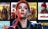 凯文·费奇:更希望人们能够在影院观看《黑寡妇》