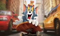 真人版《猫和老鼠》电影确认引进 将于年内上映