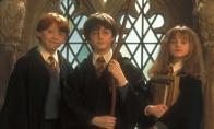 HBO Max正在制作《哈利波特》真人版电视剧