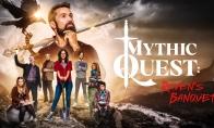 育碧《神话任务》第二季5月7日于Apple TV+播出