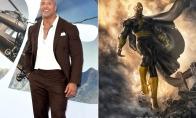 DC《黑亚当》真人电影将在4月开拍