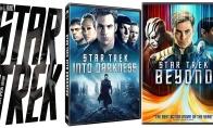 派拉蒙开发新《星际迷航》电影 昆汀版被取消