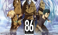 TV动画《86》最新预告公开 4月10日正式开播