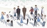庵野秀明谈EVA最终动画电影 目标是进入百亿电影圈