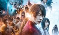 真人电影《浪客剑心 最终章》最新宣传片 4月23日上映