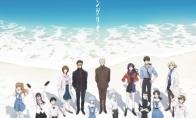 《EVA新剧场版:终》票房突破82亿 庵野秀明作品最高纪录