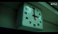 《怪奇物语》第四季先导预告 气氛略显惊悚