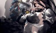 穿越游戏世界 《不死者之王》第4季确定制作新剧场版公开