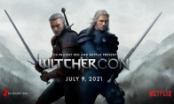 E3 2021:《巫师》第二季先导预告发布 希里亮相