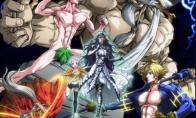 网飞动画《终末的女武神》OP·ED影像公开 6月17日上线