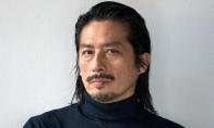 真田广之加盟《疾速追杀4》 电影卡司更强大了