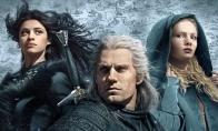《巫师》第二季新先导预告片 杰洛特新造型亮相