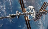 史无前例拒绝合成!俄罗斯将前往太空空间站拍电影
