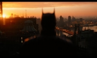 《新蝙蝠侠》电影中文预告 史上最狠蝙蝠侠来了