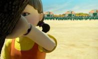 《鱿鱼游戏》爆火椪糖制作方法 抠出伞型有多难