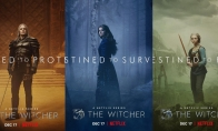第二季还没播出 《巫师》第三季已确定明年开拍