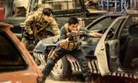 《长津湖》追赶中 《战狼2》票房到底多厉害?2个指标依然领先