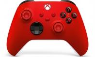 """Xbox 无线控制器""""锦鲤红""""1月13日中国首发 售价459元"""