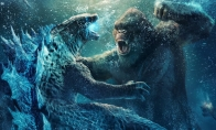 《哥斯拉大战金刚》大量使用怪兽视角 避免过多展现人类