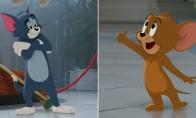 《猫和老鼠》北美首周票房1370万美元登顶 国内票房8030万元
