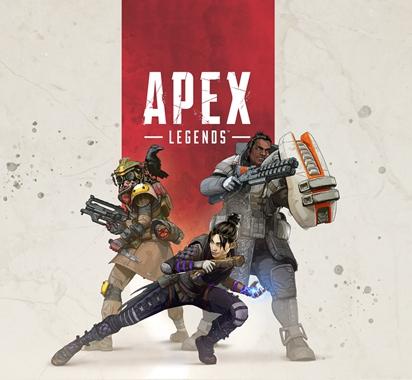 《Apex英雄》第九赛季将有较大的地图改动