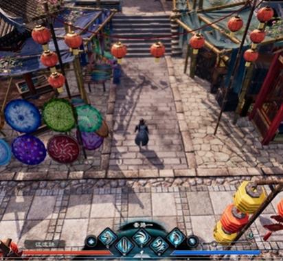 《天命奇御二》Steam上线 今年下半年上市