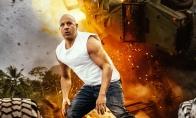 《速度与激情9》新幕后特辑发布 实拍撞废200辆车
