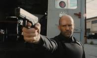杰森·斯坦森新片《人之怒》曝新预告 5月10日上映