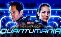 漫威蚁人3《蚁人与黄蜂女:量子狂潮》正式开拍