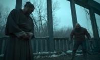 《看见》第2季新预告 巴蒂斯塔大战杰森·莫玛