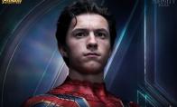 皇后工作室钢铁蜘蛛侠1/1胸像 售价22800元 还原到每一根头发