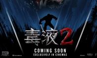 《毒液2》新中文预告发布 酷炫角色海报来袭