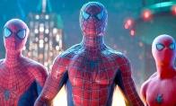 荷兰弟称《蜘蛛侠:英雄无归》是系列终结 杀青时泪洒片场