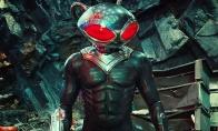 《海王2》新幕后照曝光 黑蝠鲼海王海后等人亮相