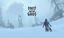 《巨神狩猎》EA评测:天寒地冻猎巨神,冬天里的一个火种