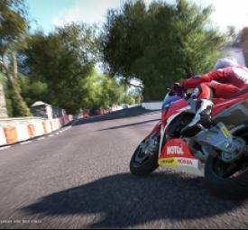 曼岛TT摩托车大赛 中文截图截图_曼岛TT摩托