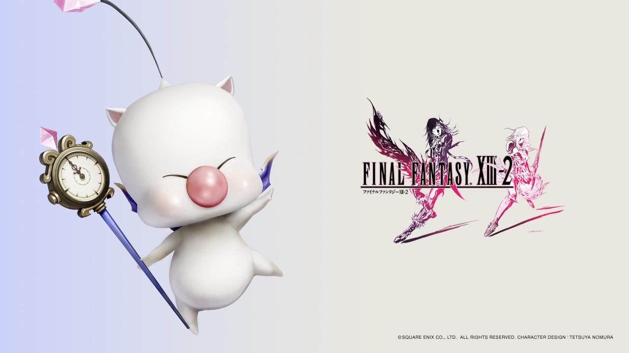 最终幻想13-2插图3